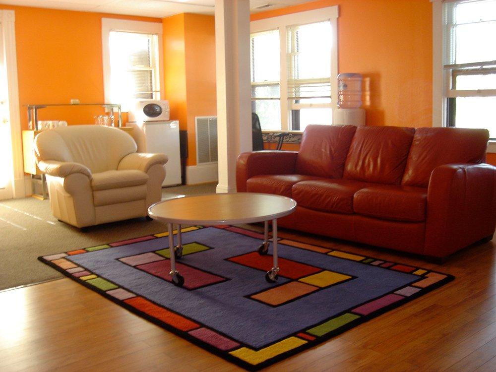 Downtown Colorado Springs Office Space For Lease Colorado Springs Simple Hardwood Floors Living Room Exterior